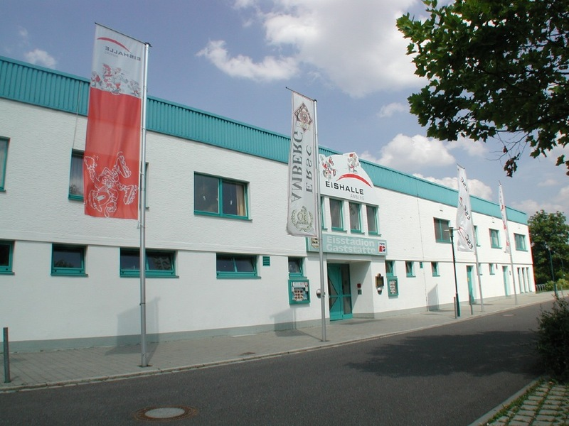 Amberg Eishalle